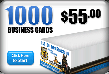 Order Fabulous Business Cards Start Here